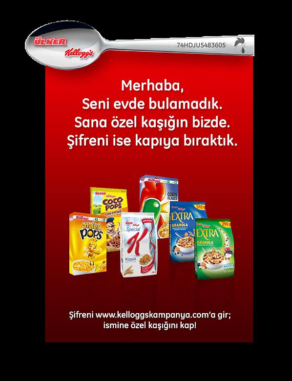 D2D campaign