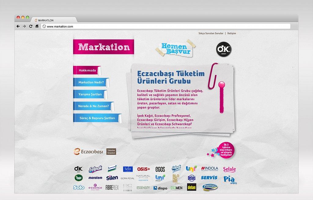 www.markatlon.com