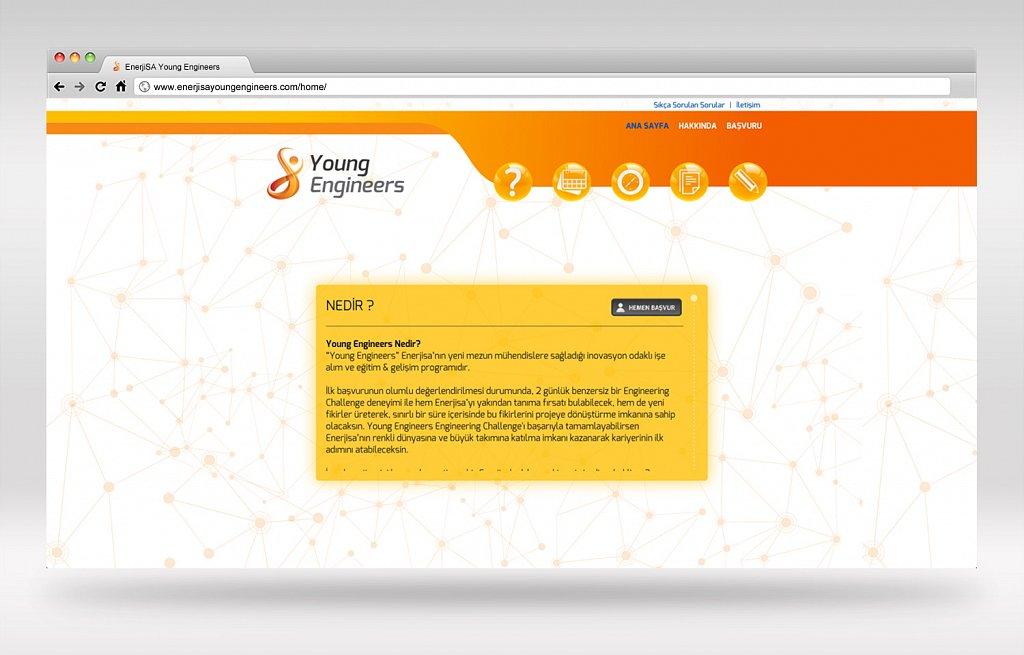 www.enerjisayoungengineers.com